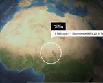 20 người thiệt mạng do giẫm đạp ở Niger