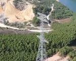 Đường dây 500KV Bắc - Nam mạch 3 chậm tiến độ, miền Nam đối diện nguy cơ thiếu điện - ảnh 3