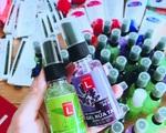 Lạm dụng nước rửa tay khô có ảnh hưởng tới làn da?