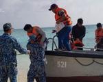 Ứng cứu kịp thời 33 ngư dân gặp nạn trên đảo Trường Sa