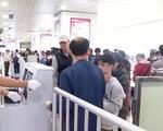 Sẽ có chuyến bay đưa người Việt trở về từ Trung Quốc