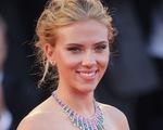 'Goá phụ đen' Scarlett Johansson là nữ diễn viên có thù lao cao nhất thế giới 2 năm liên tiếp