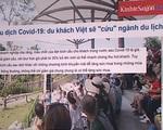Sau dịch COVID-19, du khách Việt sẽ 'cứu' ngành du lịch
