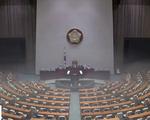 Quốc hội Hàn Quốc ngừng hoạt động vì COVID-19