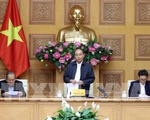 Thủ tướng yêu cầu Bộ Tài chính sớm trình phương án giảm thuế, giãn thuế