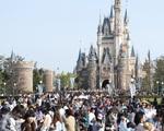 Công viên giải trí Tokyo Disneyland đóng cửa 2 tuần vì Covid-19