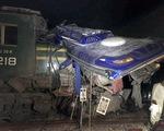 Pakistan: Tai nạn đường sắt nghiêm trọng, ít nhất 18 người thiệt mạng