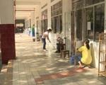 Cần Thơ vệ sinh trường lớp phòng chống dịch do virus corona