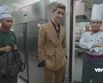 Tiệm ăn dì ghẻ - Tập 21: Phillip chơi xấu sau lưng khiến Ngọc, chef Dương phải nghỉ việc