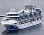 Cách ly tàu du lịch có hành khách nhiễm virus Corona