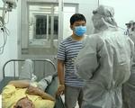 Bộ Y tế khẳng định chưa có bác sĩ bị lây chéo virus Corona