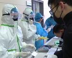 Người dân Trung Quốc đoàn kết, lạc quan phòng chống dịch bệnh COVID-19 - ảnh 1