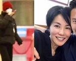Im lặng trước tin đồn chia tay, Tạ Đình Phong - Vương Phi đi Nhật Bản trượt tuyết