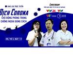 GLTT 'Dịch Corona: Chủ động phòng trong - chống ngoài đúng cách'