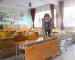 Bộ Giáo dục và Đào tạo hướng dẫn chuẩn bị các điều kiện khi học sinh trở lại trường học