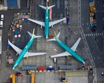 Boeing phát hiện lỗi phần mềm mới của máy bay 737 MAX