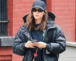 Irina Shayk lộ diện lần đầu tiên sau khi tái hợp bạn trai cũ Bradley Cooper