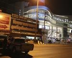 Xả súng kinh hoàng tại Thái Lan, hàng chục người thương vong