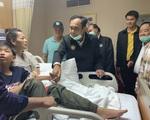 Thủ tướng Thái Lan: Số nạn nhân trong vụ xả súng ở siêu thị là 78 người
