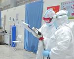 Trung Quốc ngăn chặn lây lan COVID-19 từ bên ngoài - ảnh 1