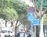 14 tuyến đường tại TP.HCM có camera ghi hình phạt nguội