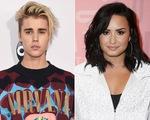 Demi Lovato khẳng định Justin Bieber là nguồn cảm hứng của mình