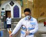 Iran phóng thích 70.000 tù nhân do lo ngại dịch COVID-19 lây lan