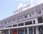 Bệnh viện Trung ương Huế đảm bảo nhu cầu điều trị tại khu cách ly