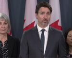 Canada công bố gói hỗ trợ trị giá hơn 1 tỷ CAD chống COVID-19