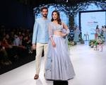 Ấn Độ: Khai mạc tuần lễ thời trang bất chấp dịch COVID-19