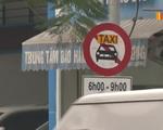 Hà Nội tiếp tục cấm taxi trên 11 tuyến phố vào giờ cao điểm
