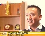 Cộng đồng người Việt tại Đức luôn cập nhật tình hình dịch COVID-19