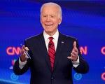 Ông Joe Biden chính thức bắt đầu quá trình tiếp nhận chức vụ Tổng thống Mỹ