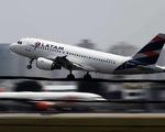 Hãng hàng không LATAM giảm 70#phantram hoạt động do dịch COVID-19