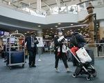 Nga và Canada không cho phép công dân nước ngoài nhập cảnh