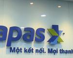 NAPAS tiếp tục giảm 50#phantram phí dịch vụ chuyển tiền liên ngân hàng