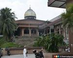 Nhà thờ Hồi giáo Sri Petaling - Ổ dịch COVID-19 tại Đông Nam Á