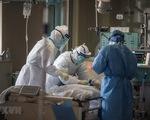 WHO khuyến cáo các nước dự trữ máy thở để hỗ trợ bệnh nhân COVID-19