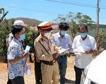 Bình Thuận kích hoạt 2 chốt kiểm soát y tế du khách quốc tế