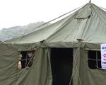 Kiên Giang triển khai hàng trăm chốt dọc biên giới kiểm soát dịch