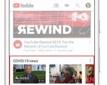 Câu view tiêu cực trên YouTube từ dịch COVID-19 - ảnh 1