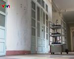 Trường ĐH Trà Vinh chế tạo thiết bị đo thân nhiệt tự động từ xa - ảnh 3