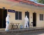 Phát hiện ổ dịch COVID-19 tại một khách sạn ở Campuchia