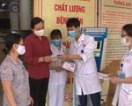 Quảng Ninh tiên phong khám sức khỏe toàn dân để phòng chống COVID-19