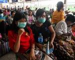 Myanmar ghi nhận các ca mắc COVID-19 đầu tiên