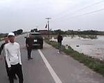 Ai đứng sau nhóm bảo kê xe khách trên tuyến Thái Bình - Hà Nội? - ảnh 1