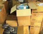 Nạn xuất lậu khẩu trang y tế diễn biến nóng tại biên giới Tây Nam