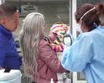 Mỹ: Trẻ em đầu tiên tử vong vì COVID-19