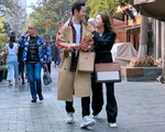 Lộ hình Huỳnh Hiểu Minh ở phim trường, fan kêu gào Angelababy đừng xem