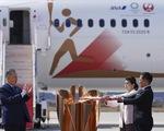 Nhật Bản thiệt hại 6 tỷ USD vì hoãn Olympic